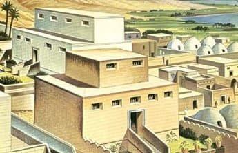 Conferenza: Case e città dell'antico Egitto