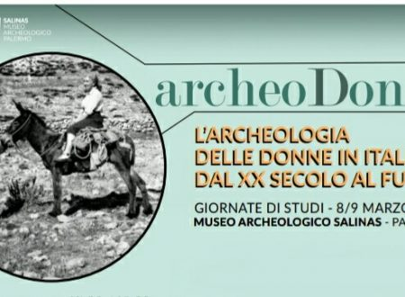 ArcheoDonna 8-9 marzo 2019